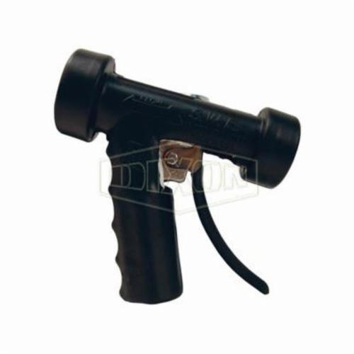 Thermal-GardElevated Temperature Spray Nozzle, FNPT, 12.5 gpm, 150 psi, Aluminum, Domestic
