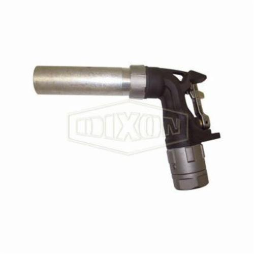 BL920 Ball Nozzle, 2 in FNPT Swivel x 2 in Spout, Aluminum, Domestic