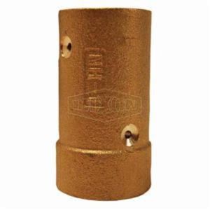 BNH125 Nozzle Holder, For Use With Sand Blast Hose, 1-1/4 in FNPSM, Brass, Domestic