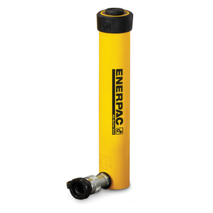 RC DUO General Purpose Single Acting Hydraulic Cylinder, 10 ton, 1.69 in Dia Bore, 8 in Stroke, 11-3/4 in H