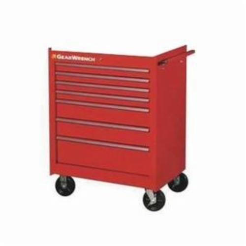 GearWrench GET IT DONE TEP Roller Cabinet, 31-1/4 in H x 27 in W x 18-3/4 in D, Steel
