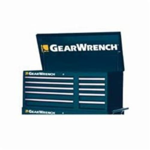 GearWrench GET IT DONE TEP Tool Chest, 18.38 in H x 40-1/2 in W x 17.83 in D, Steel