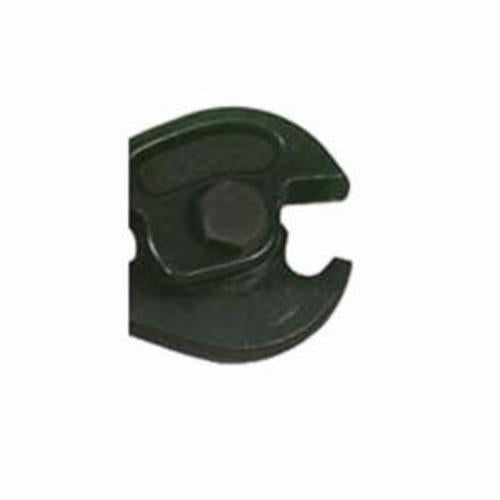 H.K. Porter 1713TN Replacement Cutterhead, 6 in L x 4-1/2 in W, For Use With Hyduralic Wire Rope Cutters
