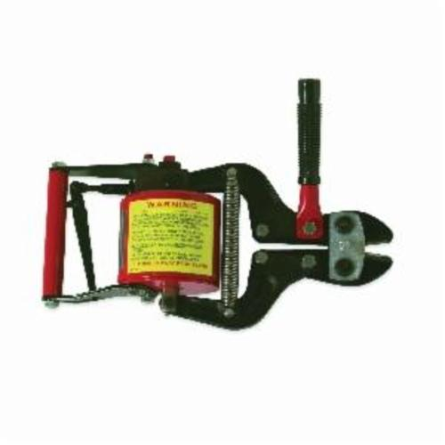 H.K. Porter 9290C Center Cut Pneumatic Cutter, 3/8 in, 17-1/2 in L, 3-3/4 in W, Back D-Handle Handle