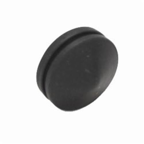 Weller Kahnetics 5LL2M Manual Stopper, 5CC, For Use With Luer Lok Tips, Rubber