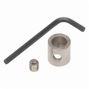 Weller D550HEXCOL Collar With Hex Screw, Retainer Tip, For Use With D550 Soldering Gun