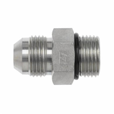 Parker 1F-6-12 45 Degree Fitting Flare to Female Pipe 3//8 and 3//4 Brass Flare and Female Pipe Drum Adapter