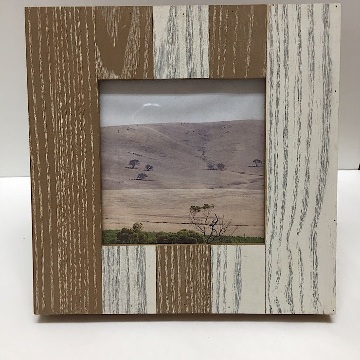 5 INCH SQUARE PHOTO FRAME – spinifexcollections