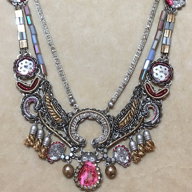 AYALABAR NECKLACE