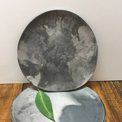 MADE OF AUSTRALIA WABI SABI PLATE 24CM