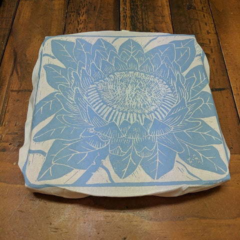 DISH OR BOWL CLOTH COVER SQUARE
