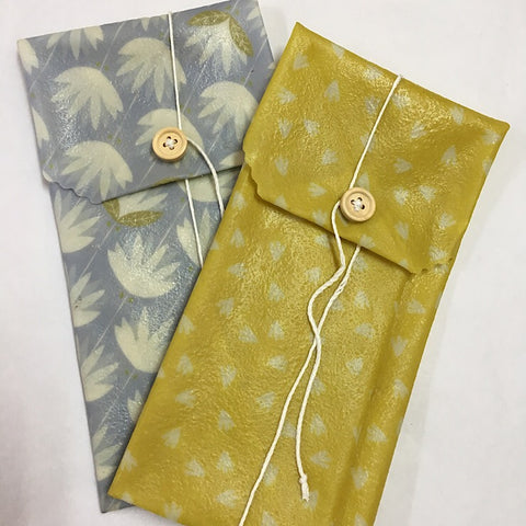 SANDWICH BEESWAX WRAP