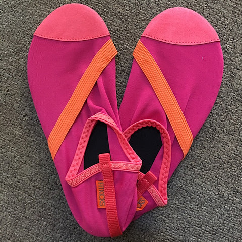FITKICKS PINK SMALL
