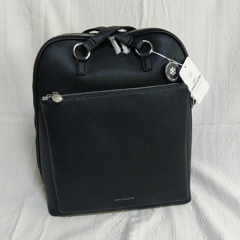 COOL CLUTCH BLACK BACKPACK