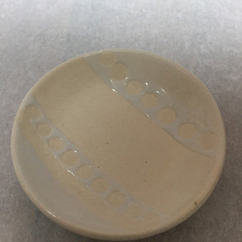 JEWELLERY DISH CERAMIC