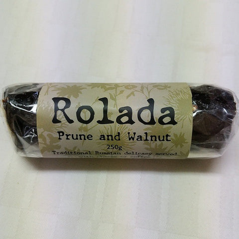 ROLADA DRINK ACCOMPANIMENT