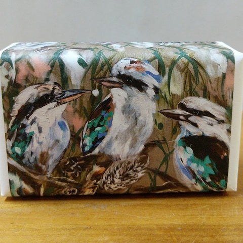 SOAP - AMANDA BROOKS KOOKABURRAS