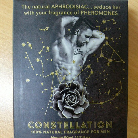 ESSENTIAL OIL CONSTELLATION ADAM SCENT