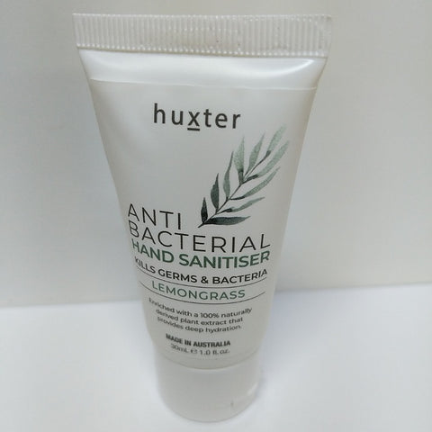 HAND SANITISER ANTI BACTERIAL TUBE