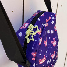 Shooting stars bag