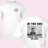 I'll Be Okay Shirt