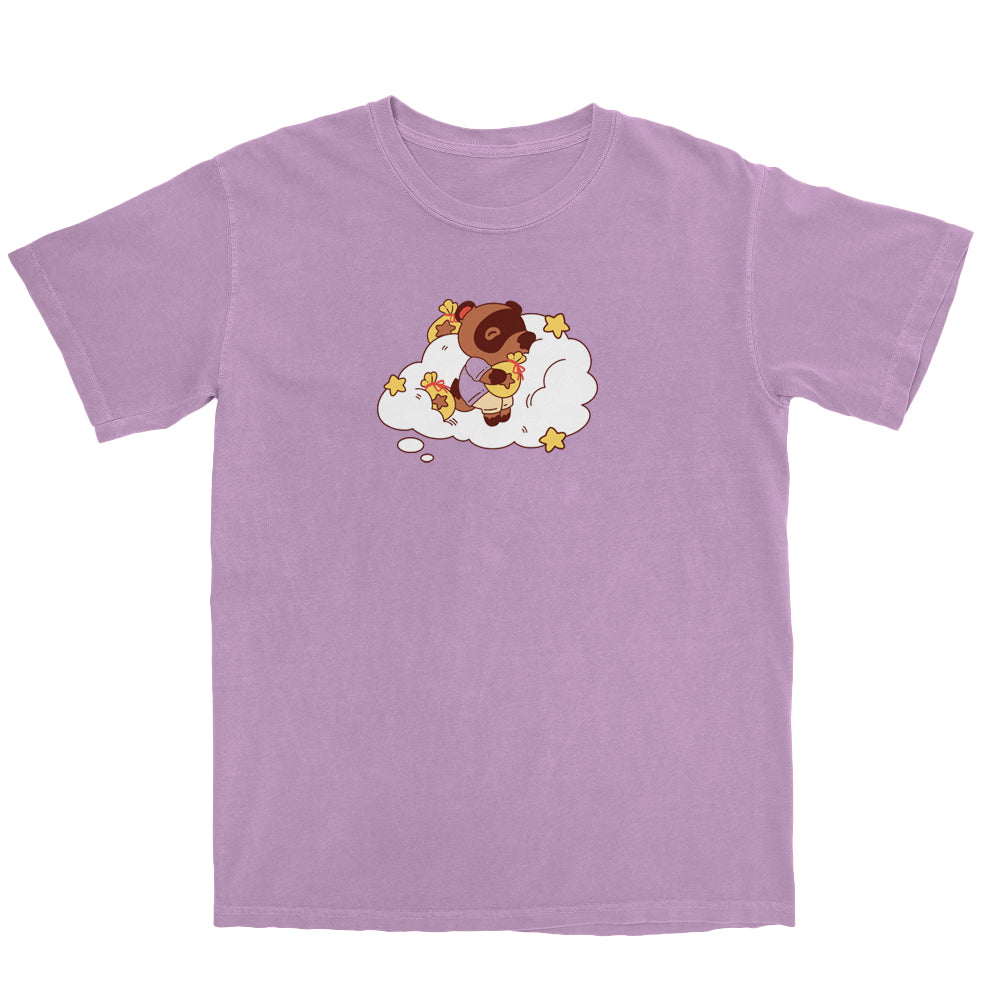 Sleepy Bells Tee