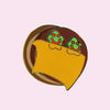 Goodnight Pickles Pin