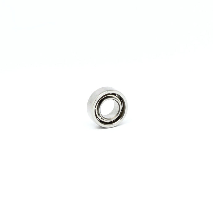 R188 Bearing in Ceramic Hybrid or Stainless Steel, 10-ball
