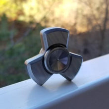 Zentri™ Evo Metal Fidget Spinner, R188 Removable Bearing