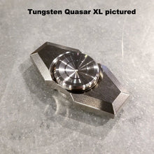 Zirconium Quasar XL Fidget Spinner (ships in ~4-5 weeks)