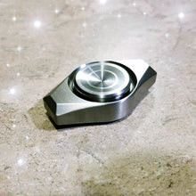 Tungsten Proxima Bar Fidget Spinner - ships in ~4-5 weeks