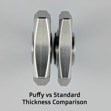 Tungsten Puffy Proxima Tri: Thick, R188 Press-fit Bearing