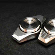 Proxima Bar-A Metal Fidget Spinner, R188 Press-fit Bearing