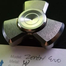 Tungsten Zentri Evo, High Velocity Hybrid R188 Bearing (ships in ~3 days)