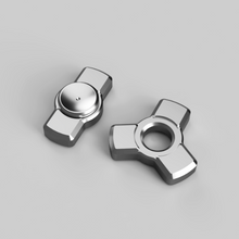 Zenduo Nano Metal Fidget Spinner, R188 Press-fit Bearing (pre-order)