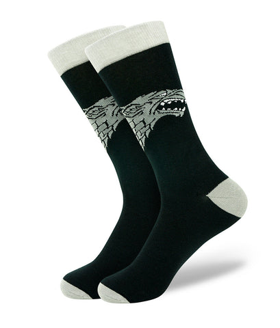 Stark Comfortable Cotton Socks
