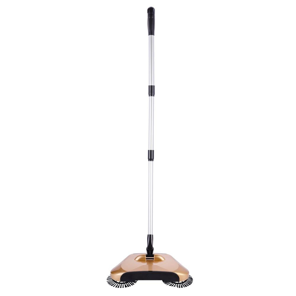 2017 Revolutionary Spinning Broom