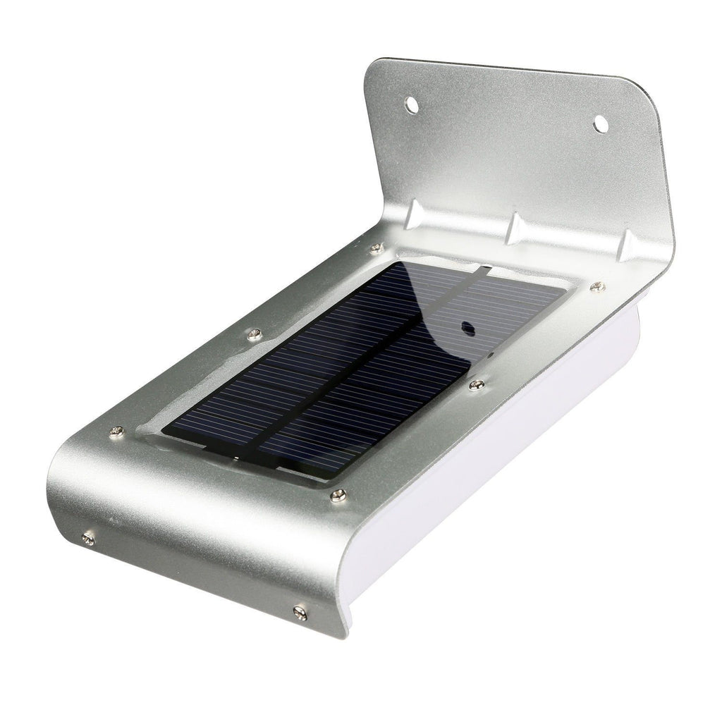 LED Solar Motion Security lamp