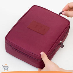 EZ Packing Cosmetic Bag