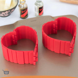 Magic DIY Silicone Cake Mold