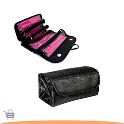 ROLL 'N' GO Travel Cosmetic Bag