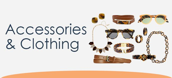 Accessories & Clothing