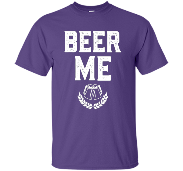 Beer Me - St. Patrick's Day T-Shirt Unisex