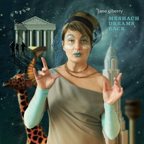 2011 • MESHACH DREAMS BACK (a radio play) (THREE QUEENS TRILOGY pt3)