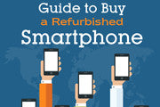 Guide To Buy a Refurbished Mobiles