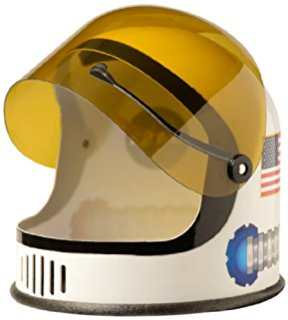 Astronaut Space Man Helmet