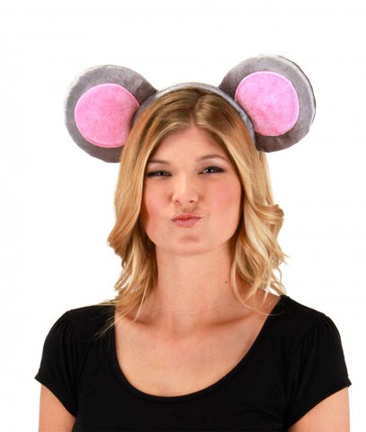 Mouse Ears & Tail Set
