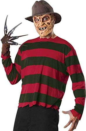 Freddy Krueger Sweater