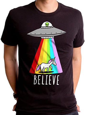 Believe T Shirt