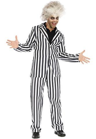 Beetlejuice Costume Disguise The Limit